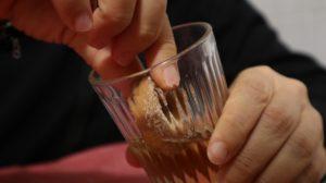 ciambelline nel vino